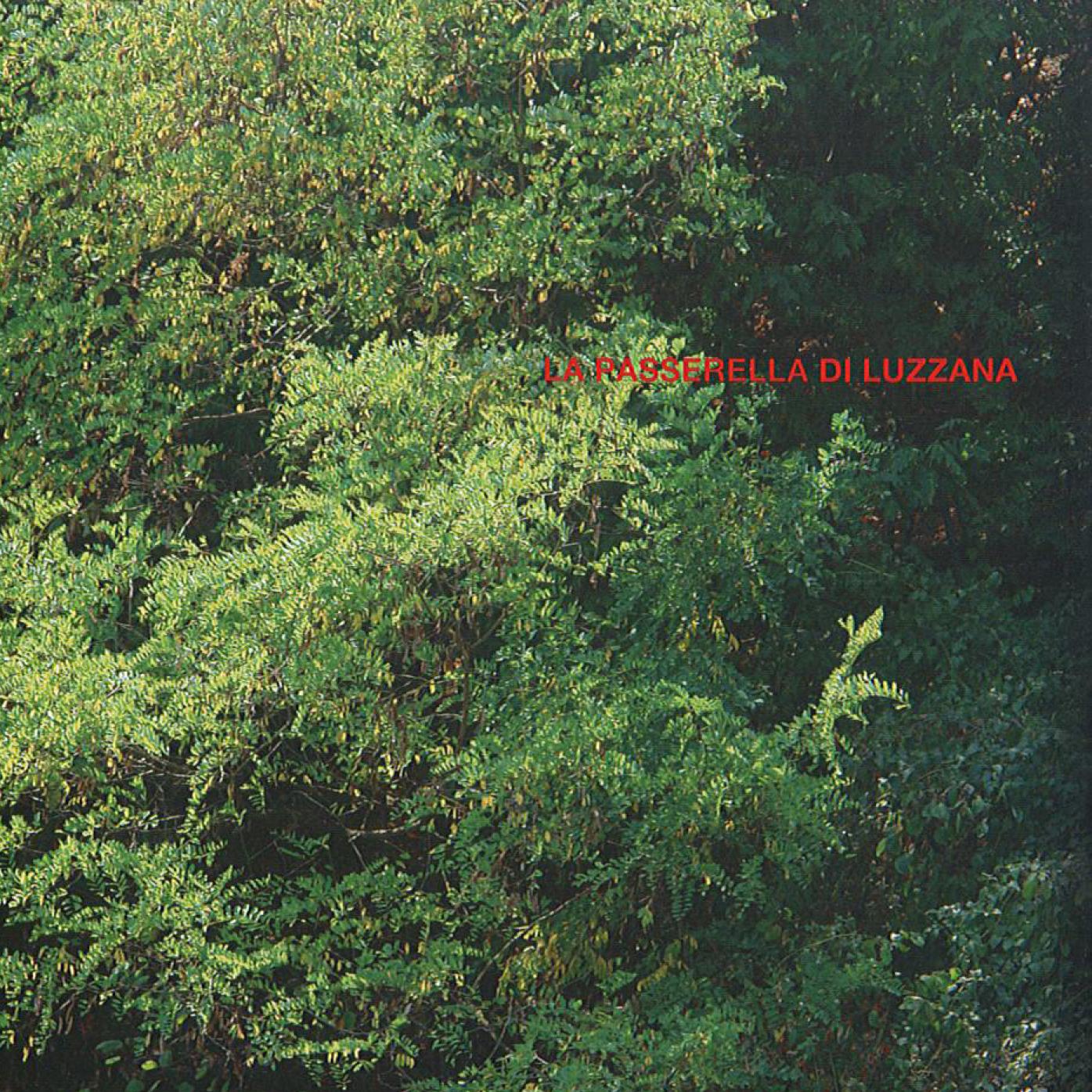 Pubblicazioni - La passerella di Luzzana - oberti+oberti   architetti