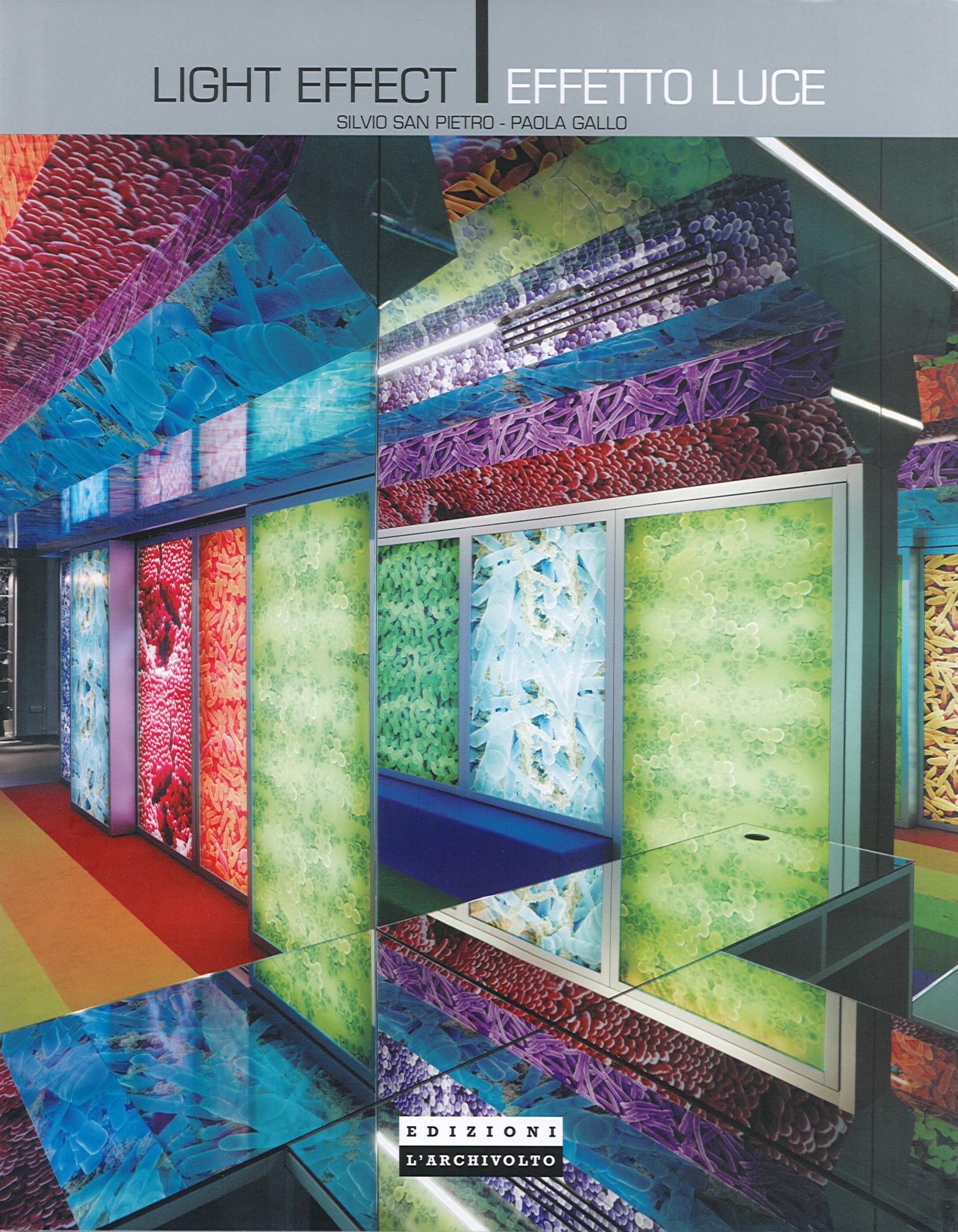 Pubblicazioni - Light effect - oberti+oberti   architetti
