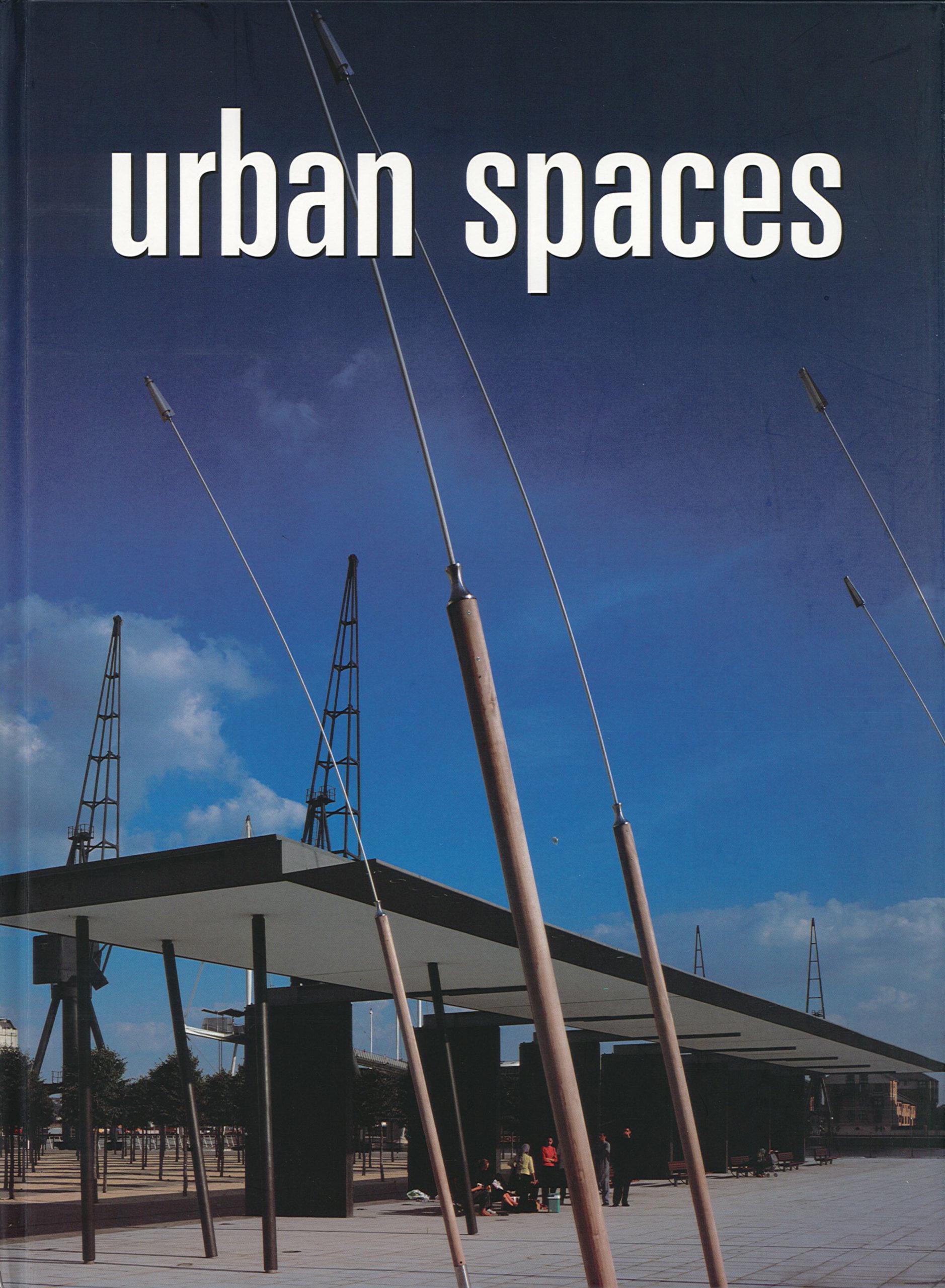 Pubblicazioni - Urban Space - oberti+oberti   architetti