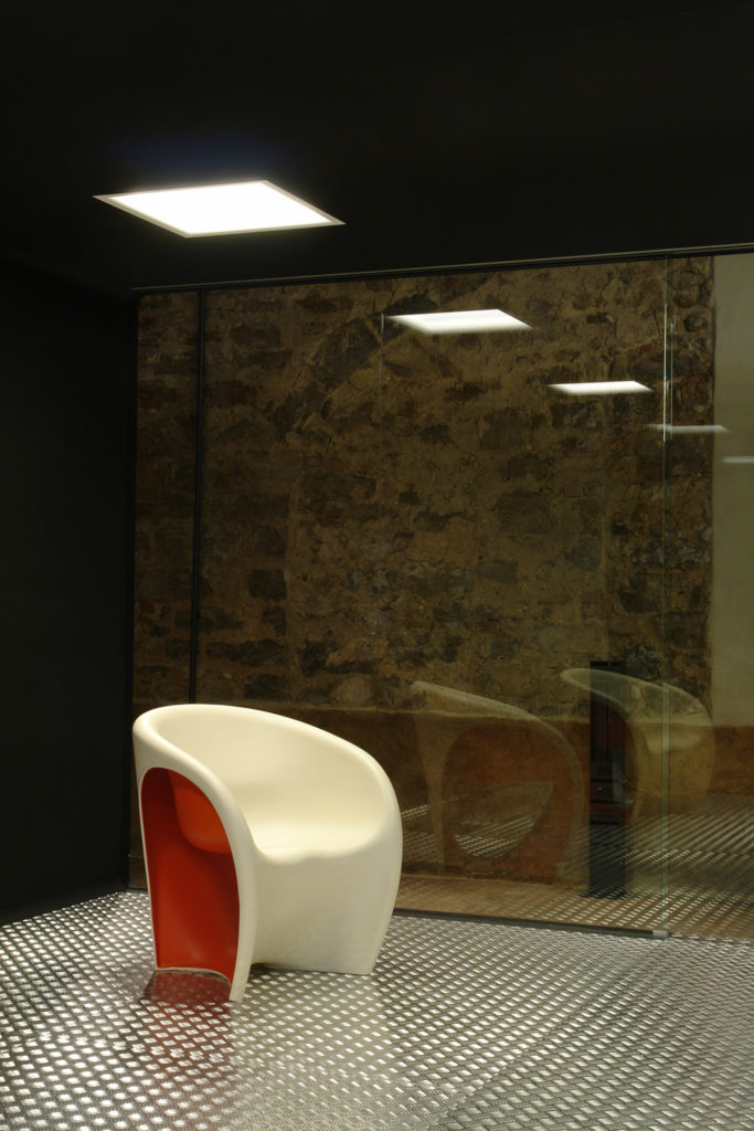 Le Stanze - Trescore Balneario Bg - oberti+oberti | architetti