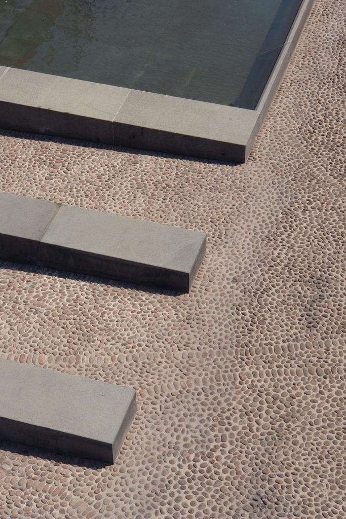 Piazza Libertà - Spirano Bg - oberti+oberti | architetti