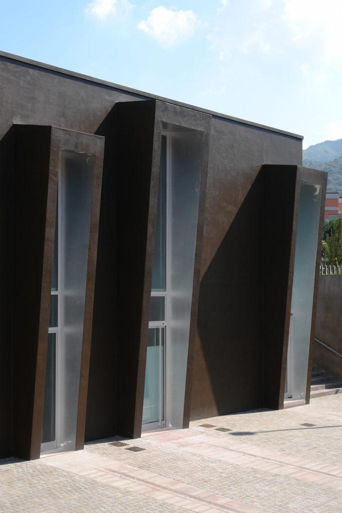 Lumen - Lumezzane Bs - oberti+oberti   architetti