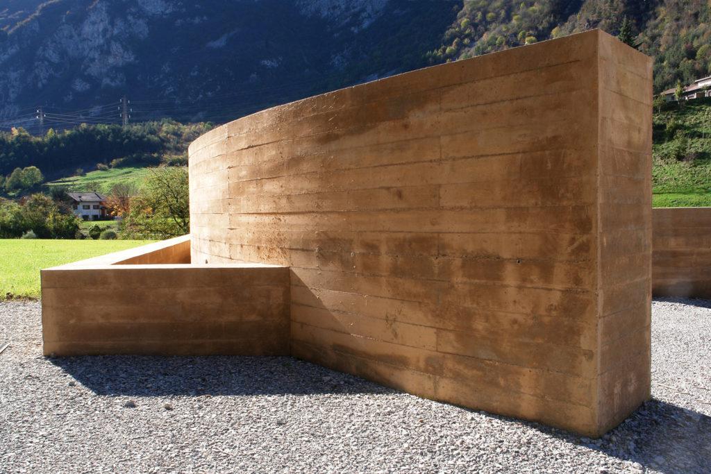 Parco della Cunella - Ardesio Bg - oberti+oberti | architetti