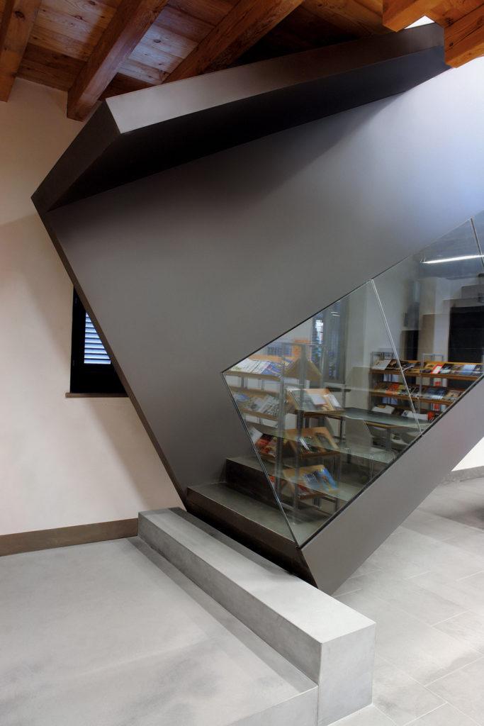 Villa Tasca - Brembate Bg - oberti+oberti | architetti