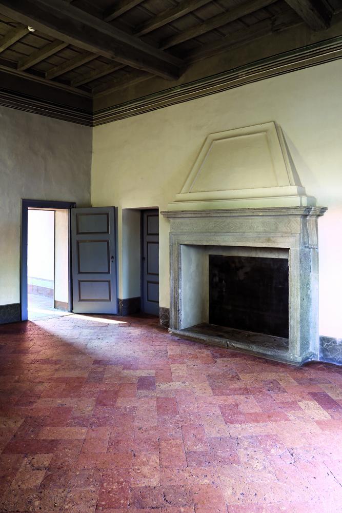 Casa del custode - Vaprio d'Adda Mi - oberti+oberti   architetti