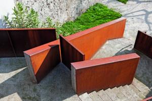 Casa del custode - Vaprio d'Adda Mi - oberti+oberti | architetti