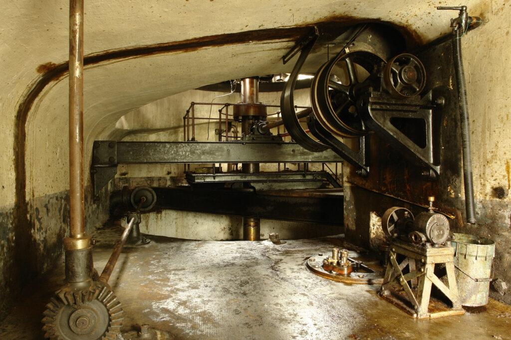 Centrale idroelettrica - Crespi d'Adda Bg - oberti+oberti | architetti