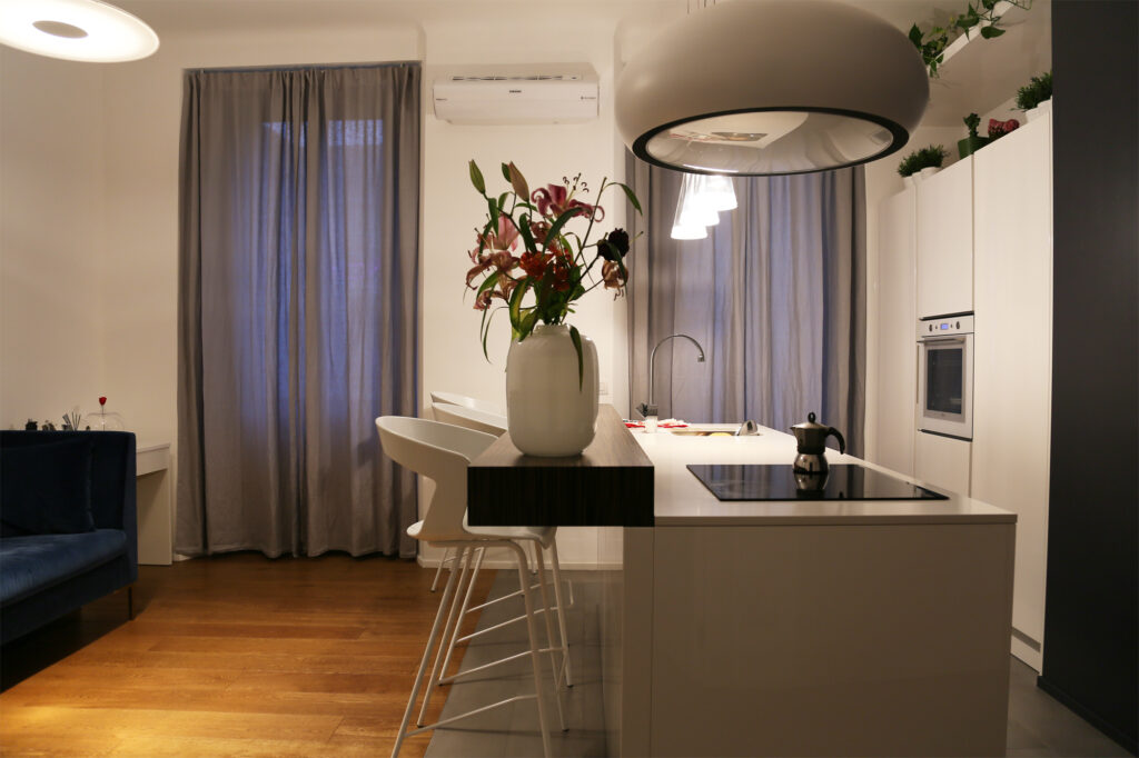 Casa CG - Milano - oberti+oberti   architetti