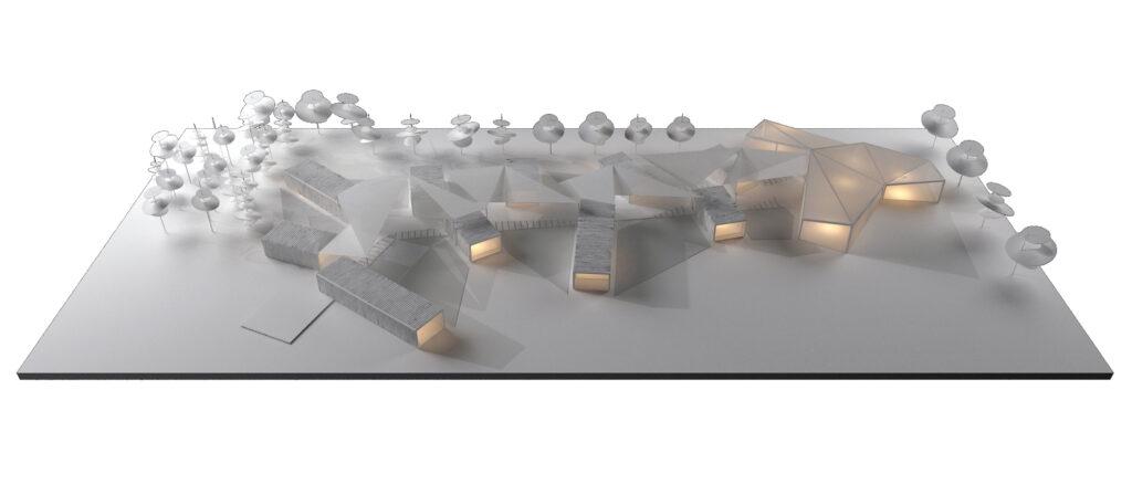 Expo 2015 - Nosedo Mi - oberti+oberti | architetti