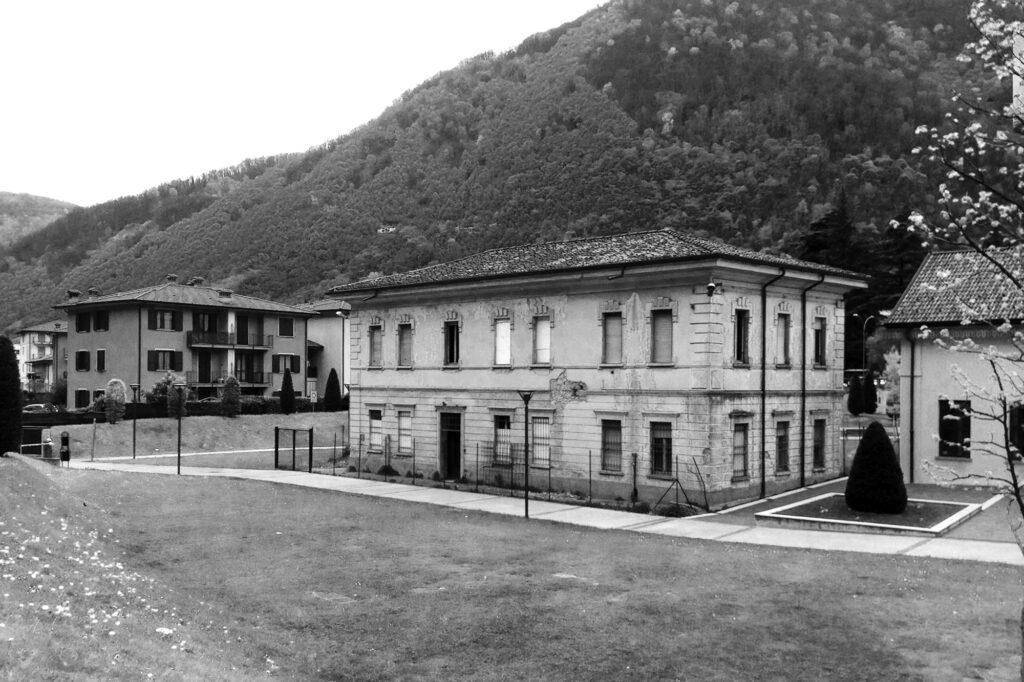 Officina Liberty - Gardone Val Trompia Bs - oberti+oberti   architetti