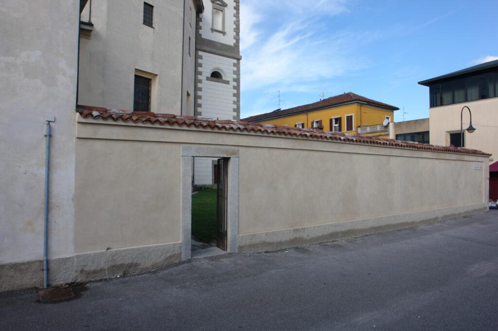Campanile - Gorgonzola Mi - oberti+oberti | architetti
