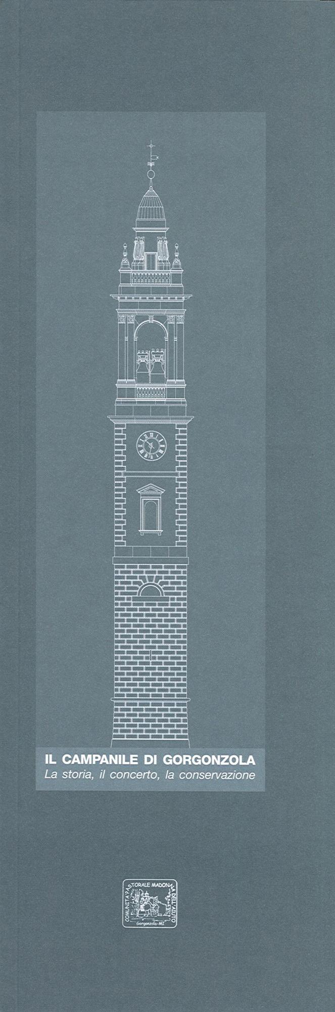 Pubblicazioni - Il Campanile di Gorgonzola - oberti+oberti   architetti