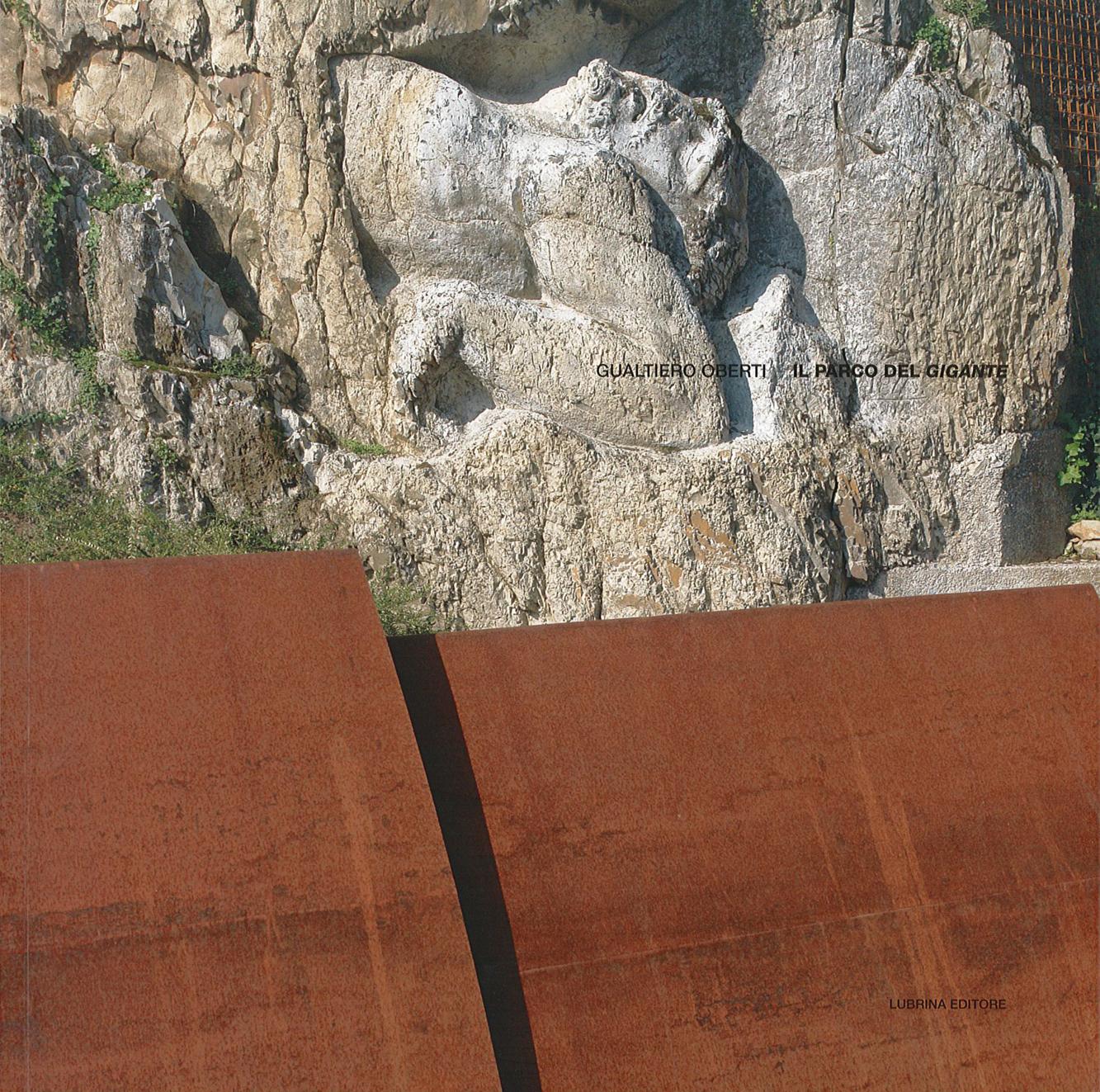 Pubblicazioni - Il Parco del Gigante - Il Castello di Solza - oberti+oberti   architetti