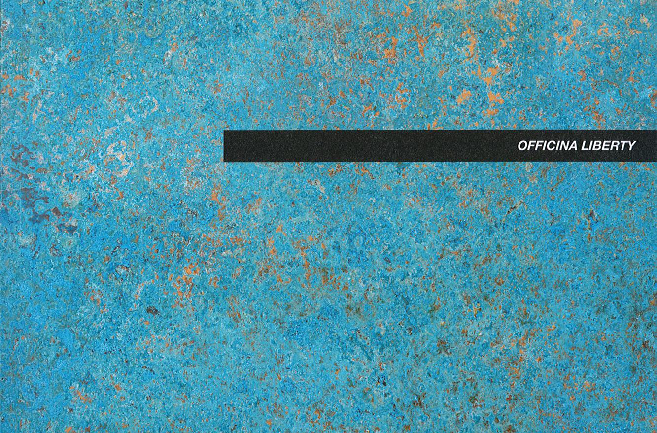 Pubblicazioni - Officina Liberty - oberti+oberti   architetti