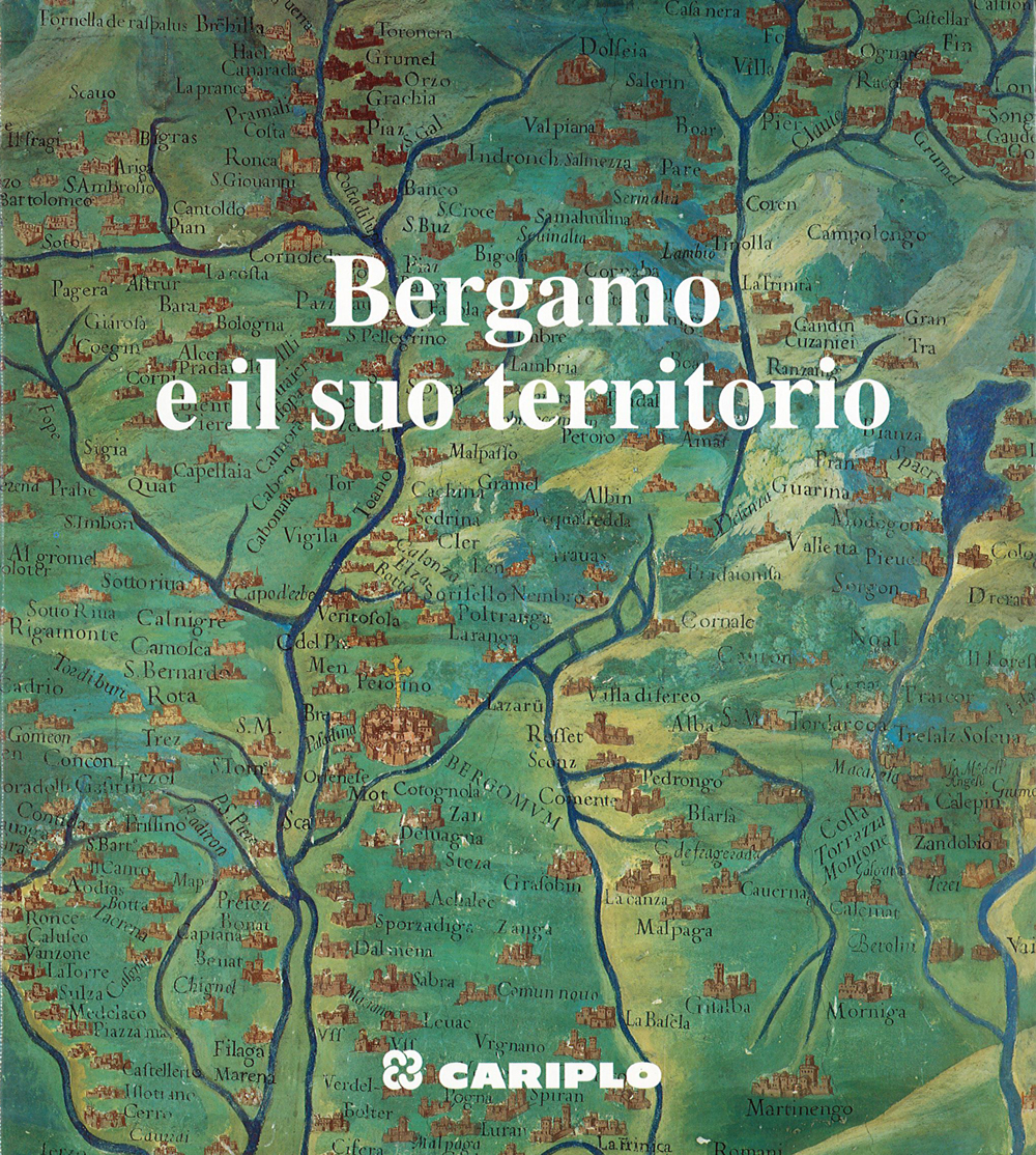 Pubblicazioni - Bergamo e il suo territ