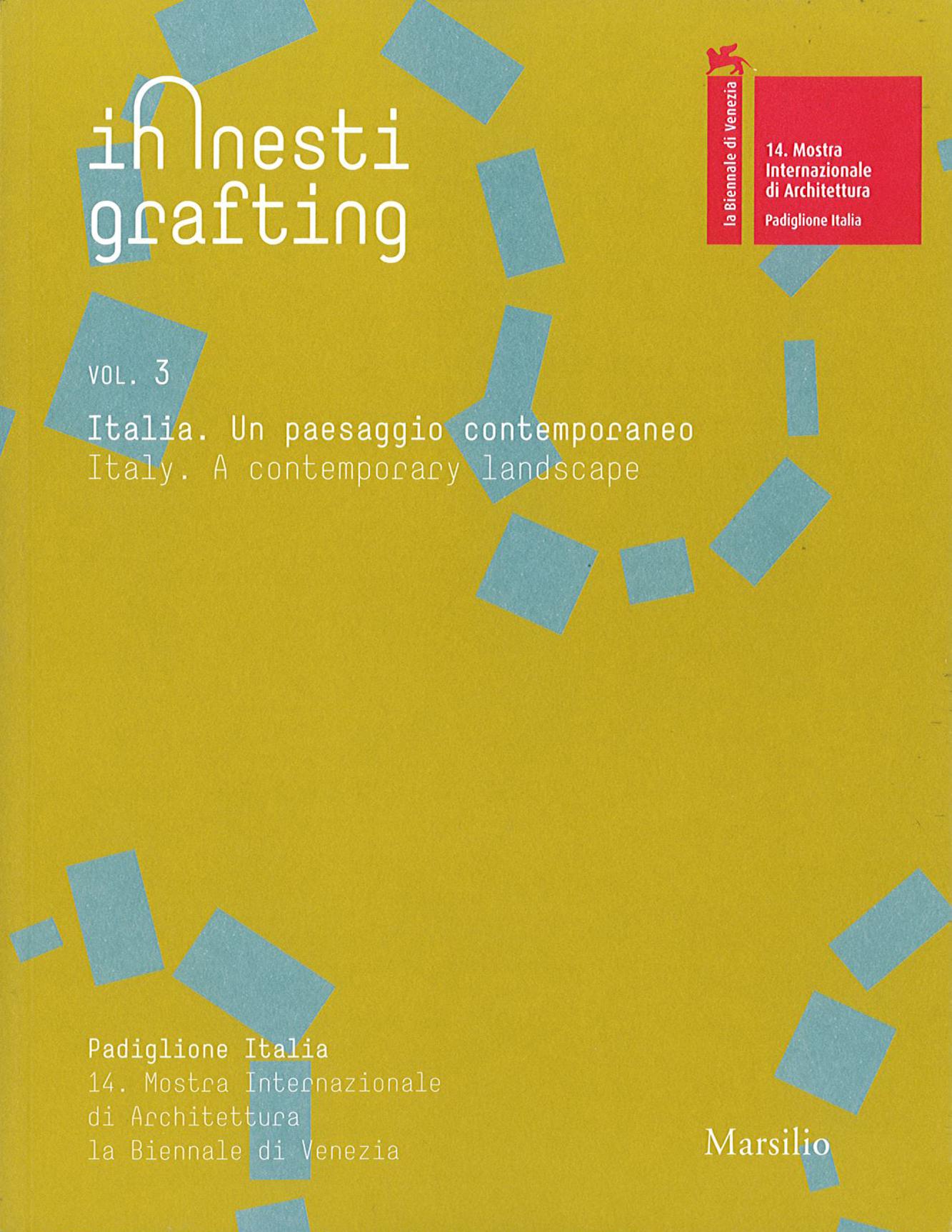 Pubblicazioni - Biennale di Venezia 14