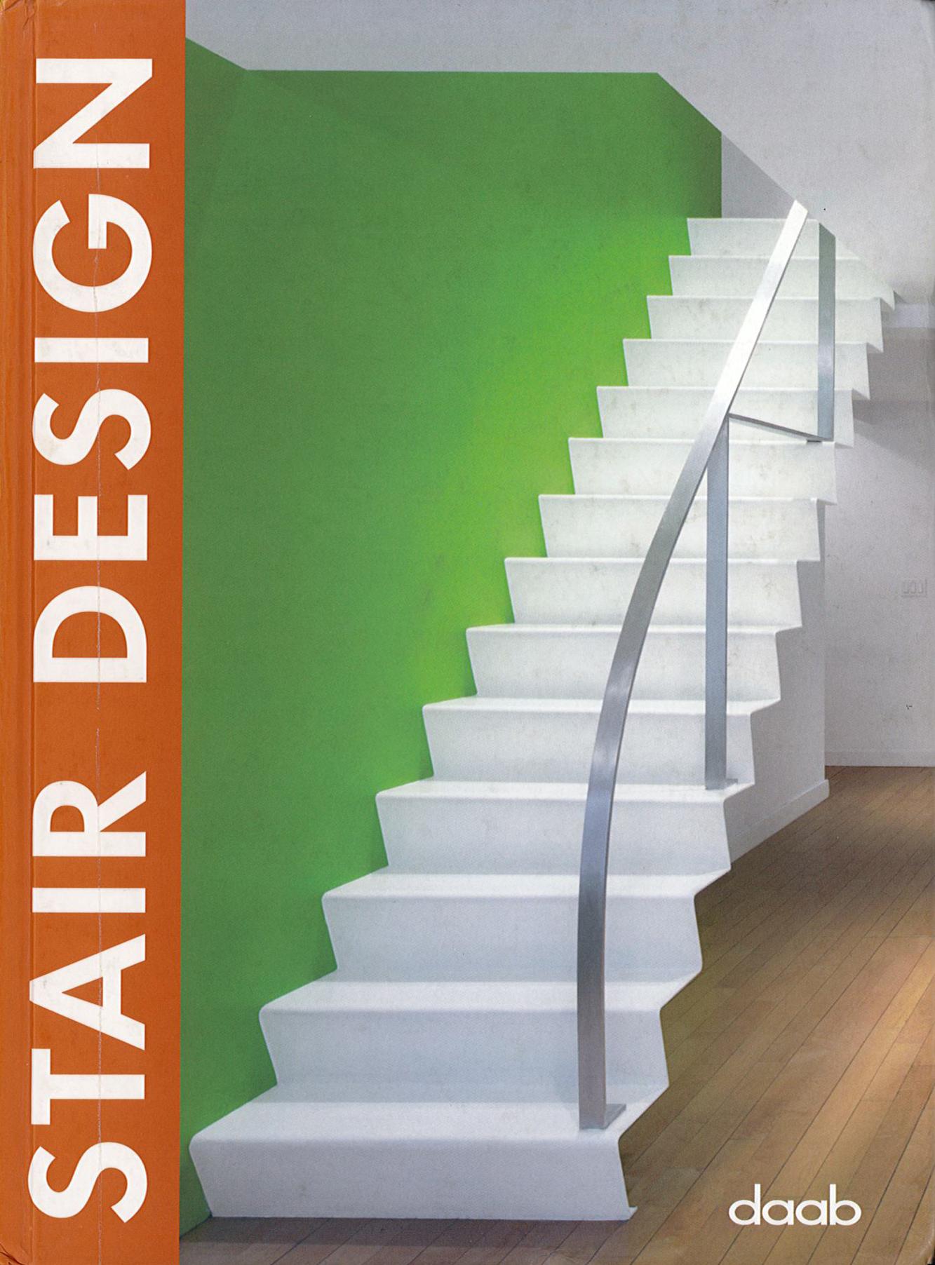 Pubblicazioni - Stair design - oberti+oberti   architetti